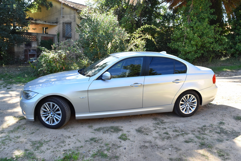 BMW Série 3 Diesel Automatique 2010