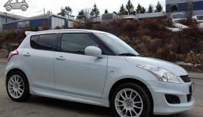 Suzuki Swift III 1.3 DDiS