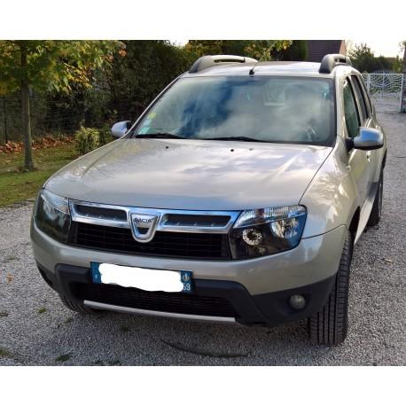 Dacia Duster 2.0 dCi 4X2 Prestige 2013