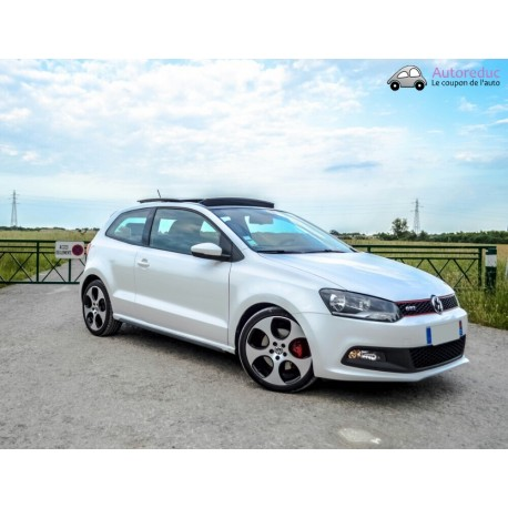 Volkswagen Polo Essence Automatique 2011 Colomiers