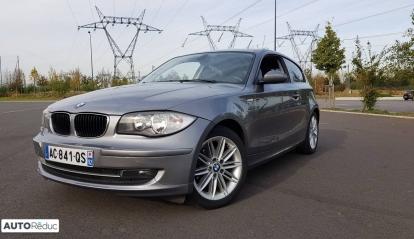 BMW Série 1 116d Confort 2009