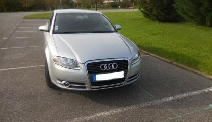 Audi A4 1.8 T 2005