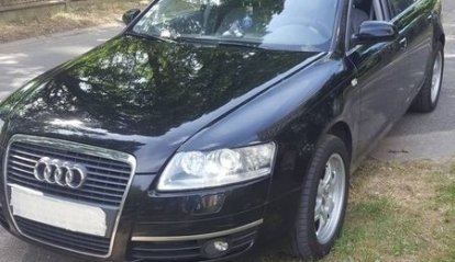Audi A6 2.7 TDI 2008