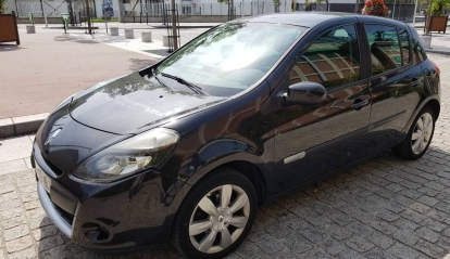 Renault Clio III Phase 2 1.5 dCi 2009