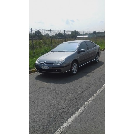 Citroën C5 1.6 HDI 2005 Athis Mons