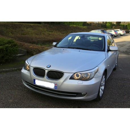 BMW 530d Diesel Automatique 2009
