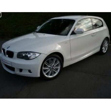A VALIDER : BMW Série 1 - 3 portes Diesel Manuelle 2011 Epernay