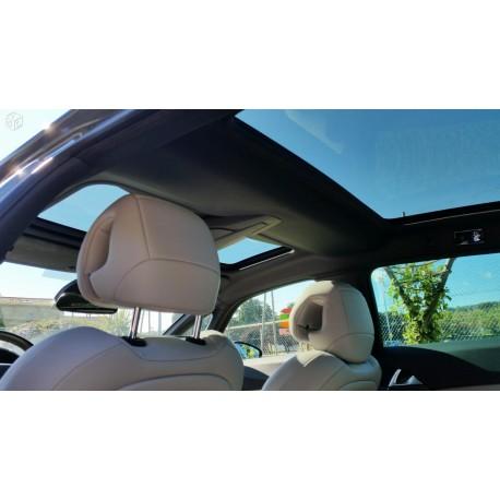 A VALIDER : Citroën DS5 Diesel Automatique 2013 SAINTE BAZEILLE