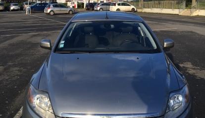Ford Mondeo 1.8 TDCI 125 TITANIUM 2007
