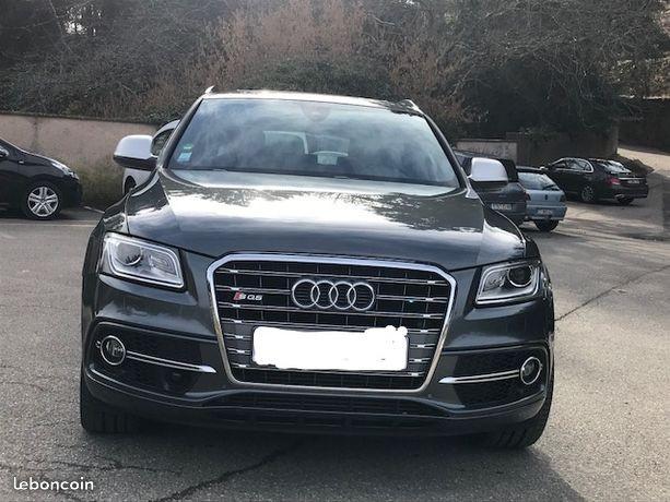 Audi SQ5 Diesel Automatique 2014 Ribeauvillé