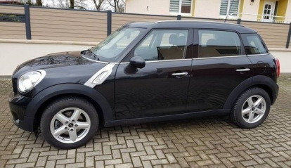 MINI Countryman One 2013