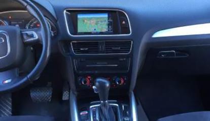 Audi Q5 3.0 TDI Quatro S-LINE