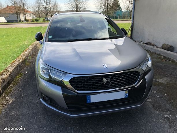 Citroën DS5 Diesel Automatique 2016