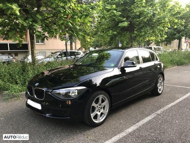 BMW Série1 116 I 2012