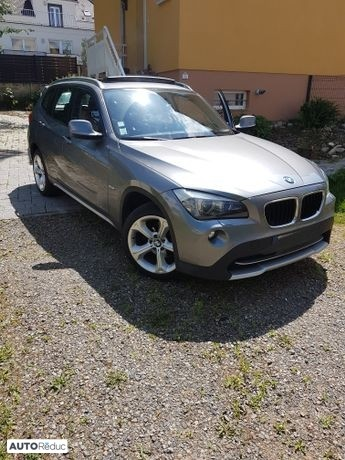 Bmw X1 2.0 L Pack Luxe SDrive Full Option 2011