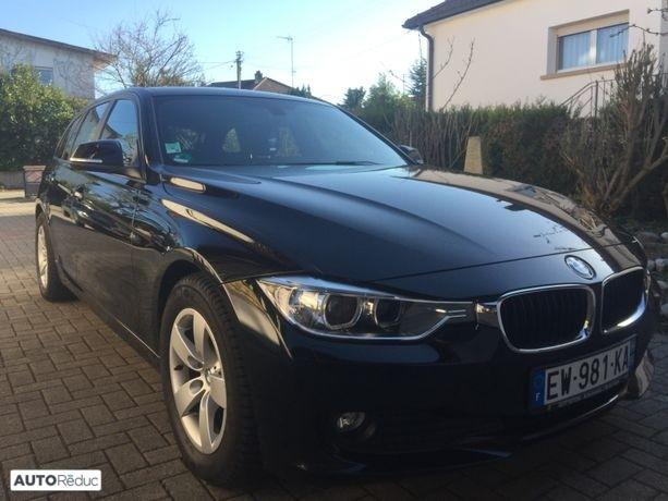 BMW 320d Pack Sport 2015