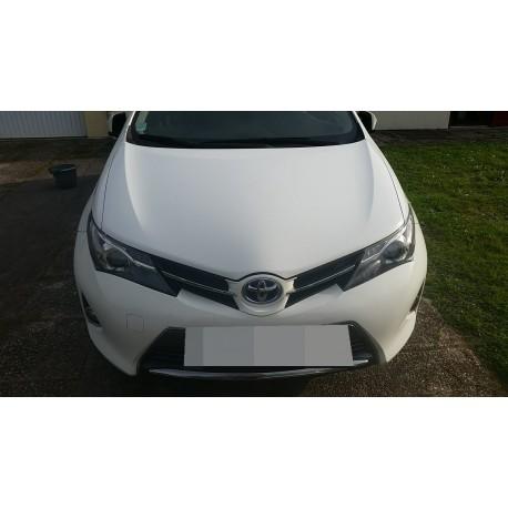 Toyota Auris Hybride Essence Automatique 2014
