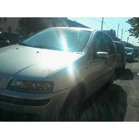 A VALIDER : Fiat Punto Diesel Manuelle 2001 SEVRAN 93270
