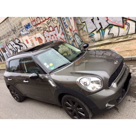 Mini Countryman Diesel Automatique 2011