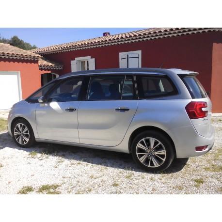 A VALIDER : Citroën Grand C4 Picasso Diesel Manuelle 2014 Saint mitre les remparts