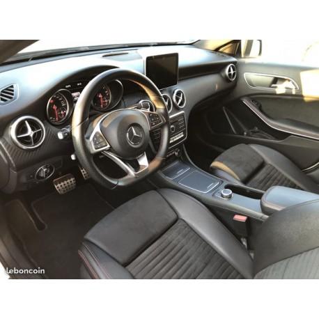 Mercedes Classe A 220 AMG 2016