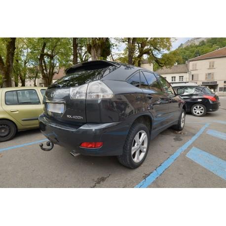A VALIDER : Lexus RX Essence Automatique 2008 paris