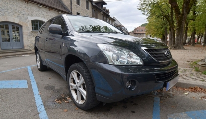 Lexus RX Essence Automatique 2008