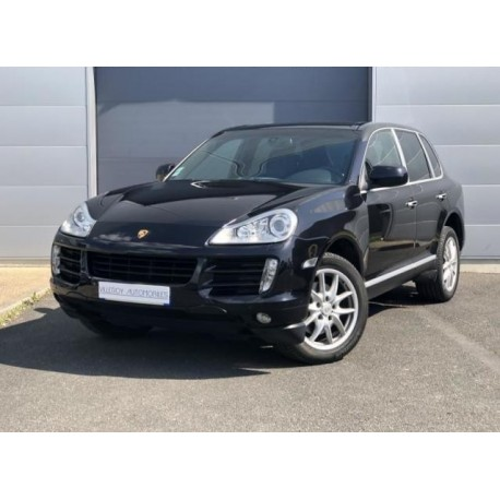 Porsche Cayenne Essence Automatique 2007