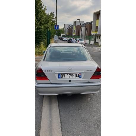 Mercedes Classe C 220 Diesel Manuelle 1999 ou plus encien Montigny les cormeilles