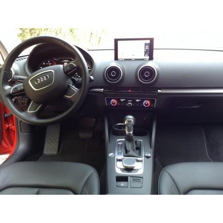 A VALIDER : Audi A3 Diesel Automatique 2016 zillisheim