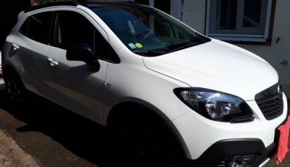 Opel Mokka 1.6 CDTI Color Edition