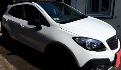 Opel Mokka 1.6 CDTI Color Edition