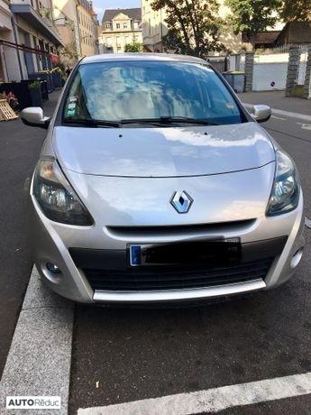 Renault Clio III 1.5 DCI 2011
