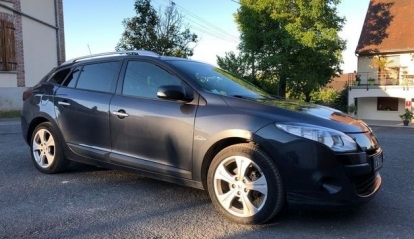 Renault Megane III 1.9 dCi 130 ch Estate 2013