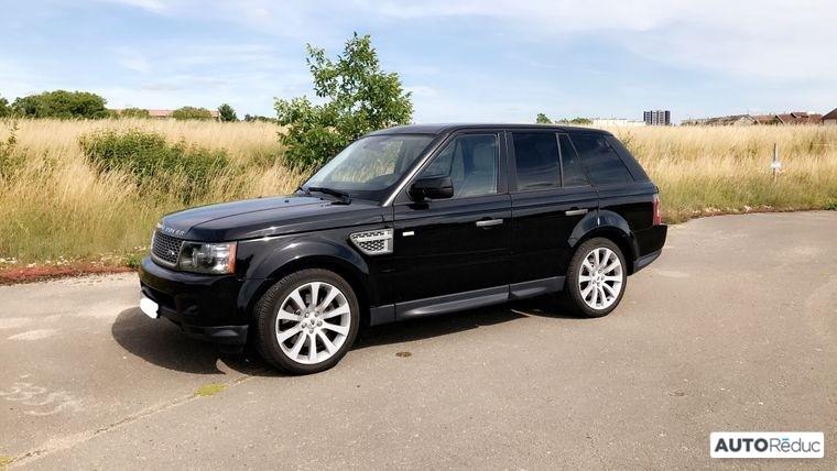 Land Rover Range Rover Série Autobiography HSE Sport