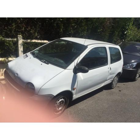 A VALIDER : Renault Twingo Essence Manuelle 1999 ou plus encien Ableiges