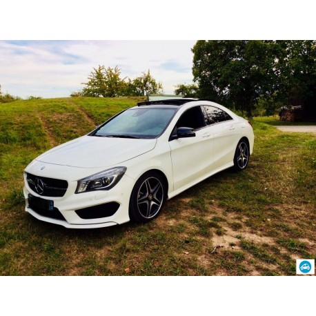 MERCEDES Classe CLA 220 CDI FASCINATION Pack AMG 2015