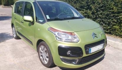 Citroën C3 Picasso 1.6 HDi 92 Cv 2011