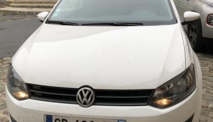 Volkswagen Polo 1.2 TDI 75 Cv Trendline 2013