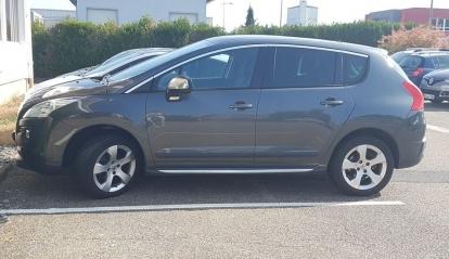 Peugeot 3008 HDI 112 Cv 2012