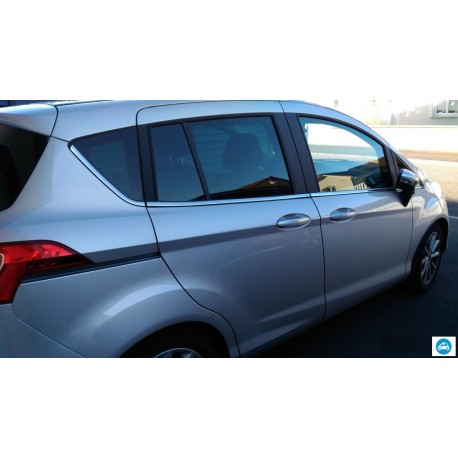 Ford B-max 1.6 105 Titanium Powershift (6 CV) 2015
