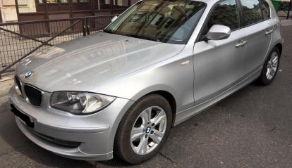 BMW Série 1 118d 143 Cv 2011