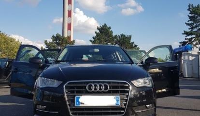 Audi A3 SPORTBACK 1.6 L BUSINESS LINE 2015