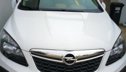 Opel Mokka Essence Automatique 2015 Chambly