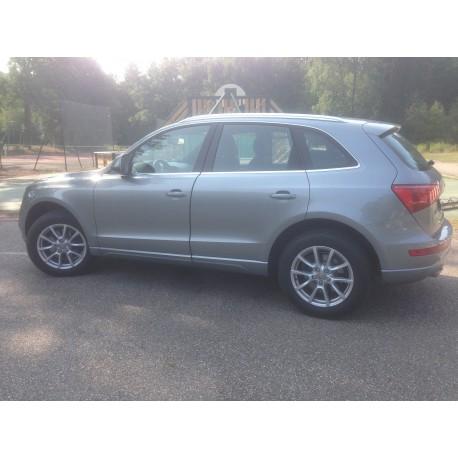 A VALIDER : Audi Q5 Diesel Automatique 2012 Rosteig
