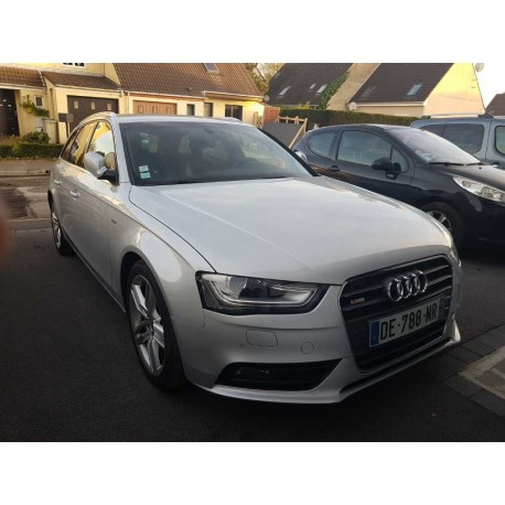 A VALIDER : Audi A4 Diesel Automatique 2014 Orchies
