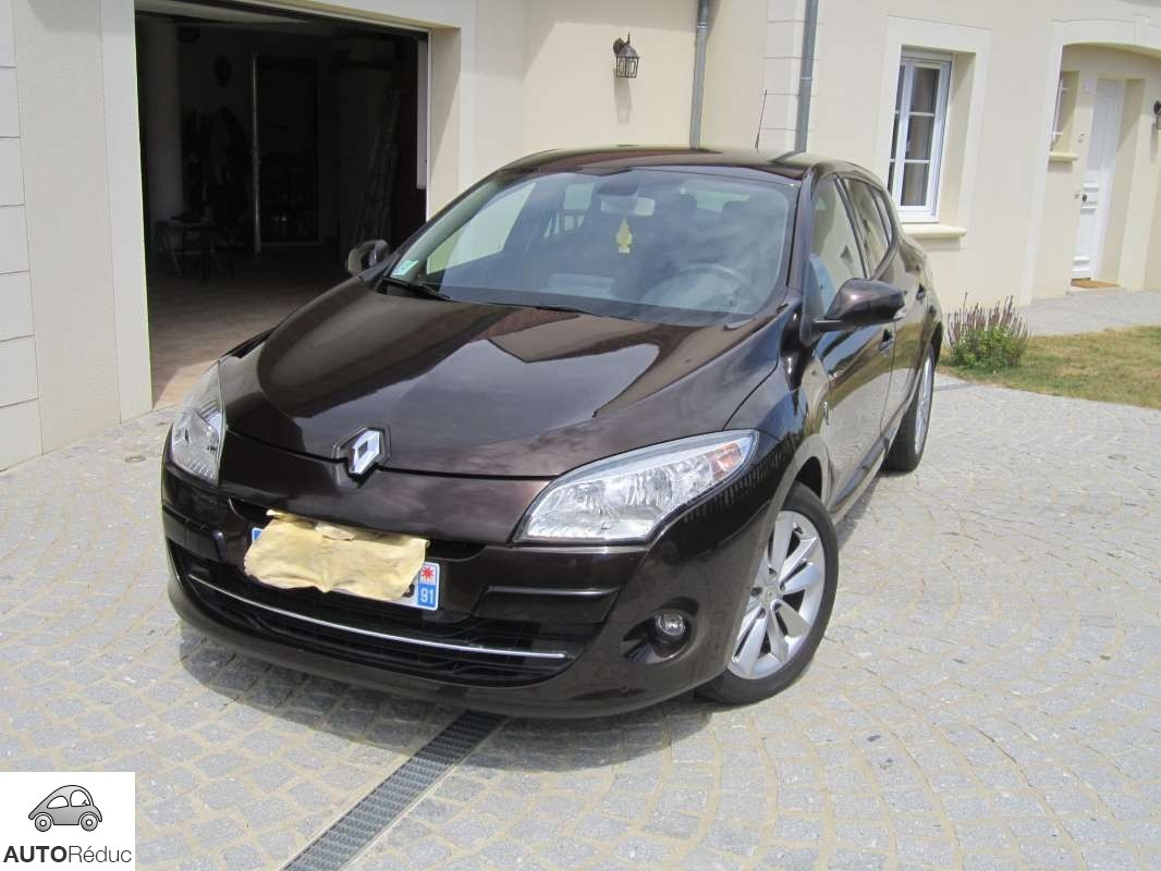 achat renault megane iii 1 9 dci 130 cv xv d 39 occasion pas cher 11 000. Black Bedroom Furniture Sets. Home Design Ideas