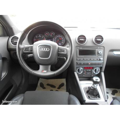 Audi A3 Sportback Diesel Manuelle 2010 Rosny sur seine