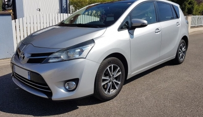 Toyota Verso Skyview 7 Places 2.0 D4D 124cv 2013