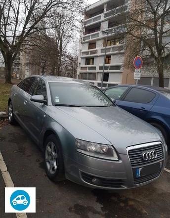 Audi A6 3.0 diesel 2010